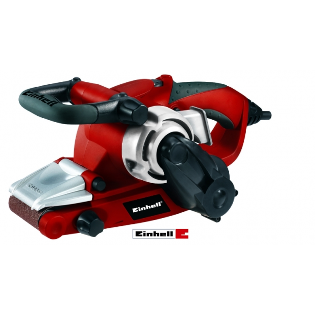 Ponceuse à bande 850 W RT-BS 75 EINHELL