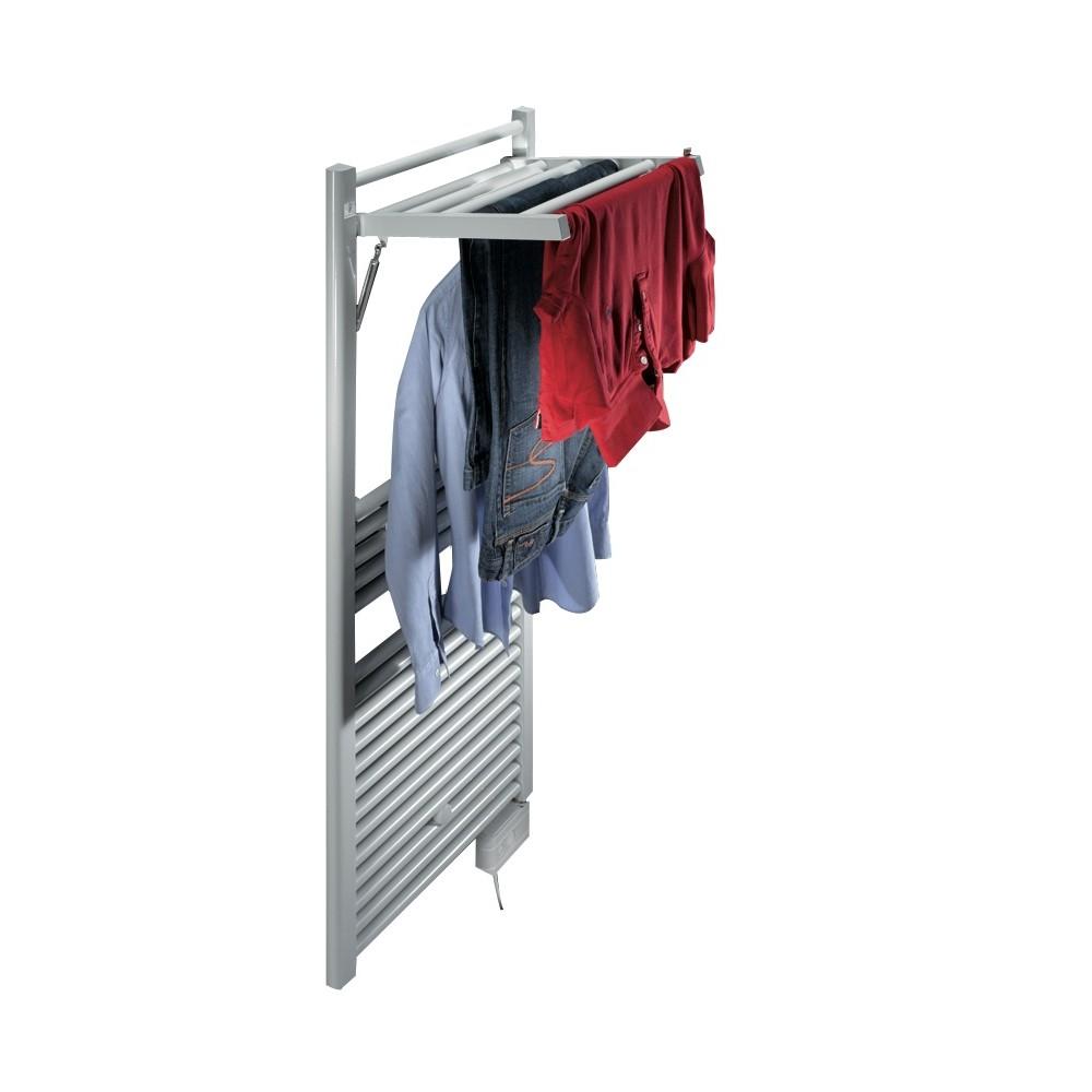 s che serviettes lectrique tendoir linge 750 w. Black Bedroom Furniture Sets. Home Design Ideas