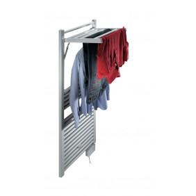 Sèche-serviettes électrique - étendoir à linge– 500 W-Stendino DELTA CALOR