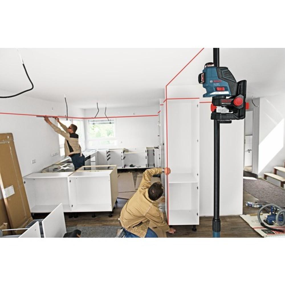 niveau laser lignes gll 3 80p 0601063300 bricozor. Black Bedroom Furniture Sets. Home Design Ideas