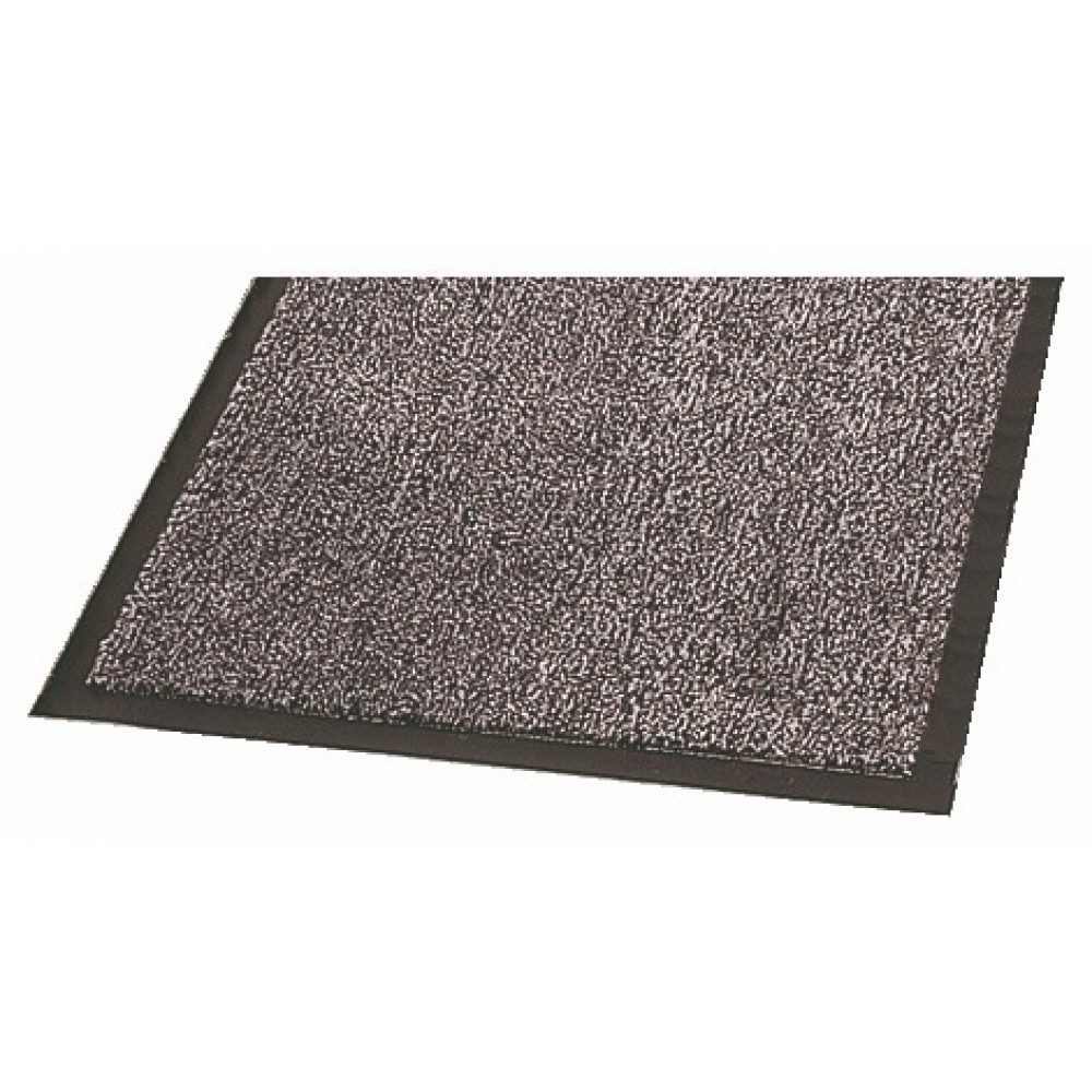 tapis d 39 entr e antipoussi re 60x90 cm welcome btb. Black Bedroom Furniture Sets. Home Design Ideas