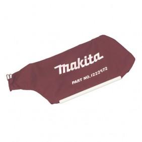 Sac à poussières pour ponceuses à bande électrique MAKITA