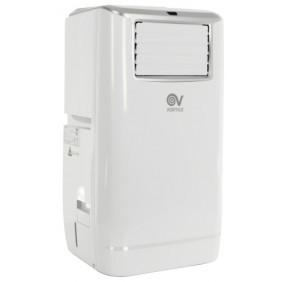 Climatiseur mobile monobloc purificateur d'air - Polar Evo 11 Pur VORTICE