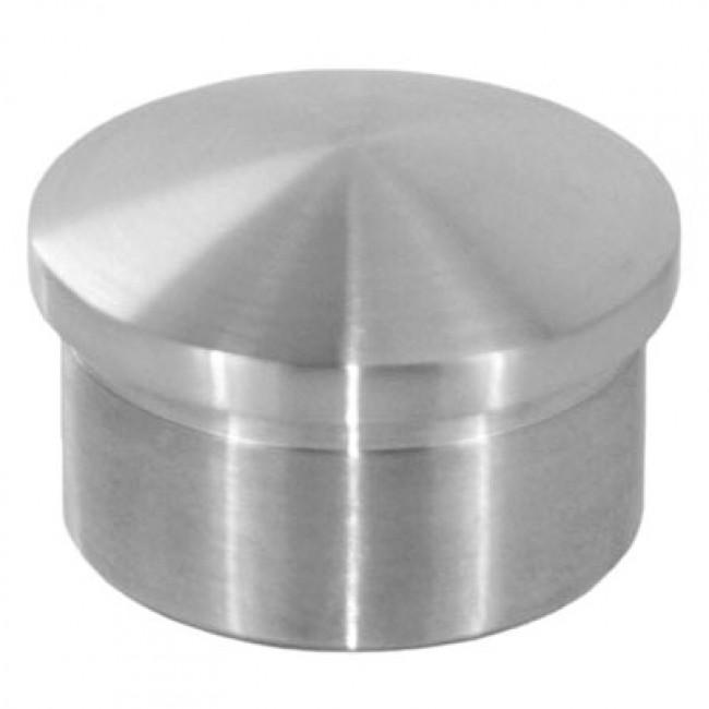 Embout de finition pour main courante – diamètre 42,4 millimètres Design Production