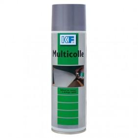 Adhésif de contact à séchage rapide - aérosol 650 ml - Multicolle KF
