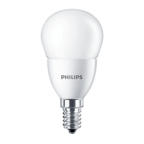 Ampoule LED - 7W - E14 - CorePro Lustre PHILIPS (SIGNIFY FRANCE)