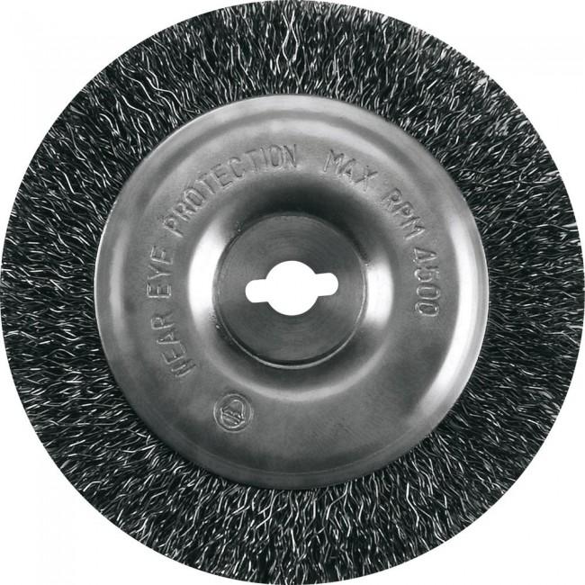 Brosse de rechange en acier pour nettoyeur de joint sans fil GE-CE EINHELL