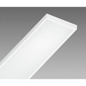 Plafonniers LED - pose en saillie - PanelTech R2 - 1200x300 Disano
