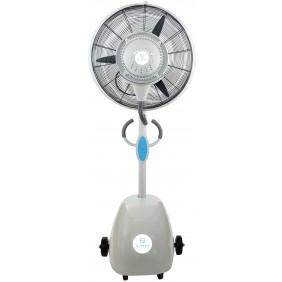 Ventilateur et brumisateur design - extérieur -  haute performance 170 ou200cm O' FRESH