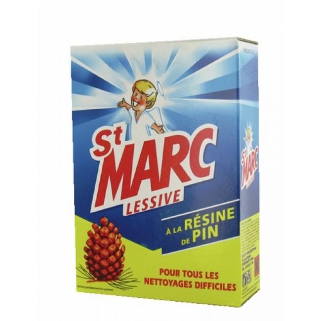 Lessive St Marc 1.8kg ST MARC