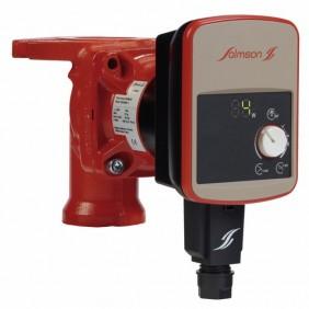 Circulateur chauffage ErP2015 - entraxe réglable - Priux Zoom SALMSON
