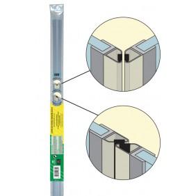 Joints de porte de douche aimantés 2 x 2m GEB