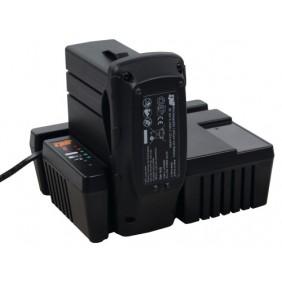 Chargeur Spitbull - pour batterie 28 - 36 Volts SPIT
