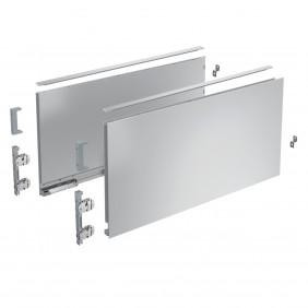 Kit tiroir casserolier AvanTech YOU - hauteur 251 mm HETTICH