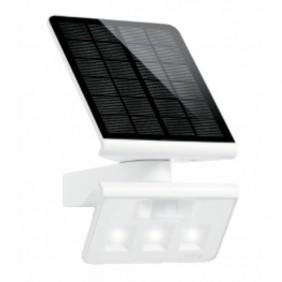 Projecteur extérieur - solaire - détecteur mouvement - LED Xsolar L-S STEINEL