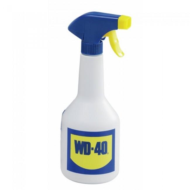 Pulvérisateur vide pour lubrifiant dégrippant WD 40 WD40