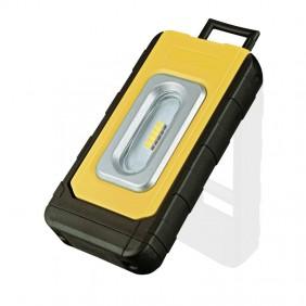 Lampe de poche - LED - rechargeable Kosnic