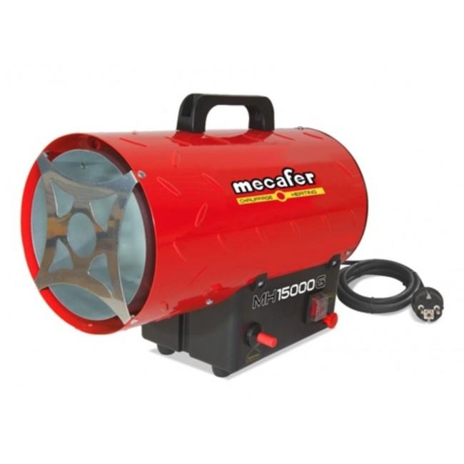 Chauffage soufflant de chantier 15000W - MH15000G MECAFER