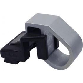 Loqueteau de vasistas réglable en aluminium - Superclack FAPIM