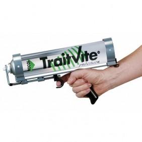 Pistolet extrudeur pour aérosols de marquage - TraitVite ROCOL