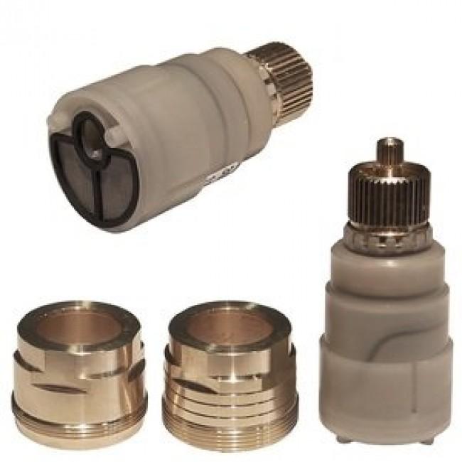 Cartouche thermostatique à bague opus V.10 - CARTEROP10