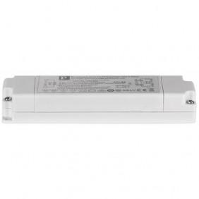 Transformateur électronique - VDE Flat 230/12V - Luminaire ameublement PAULMANN