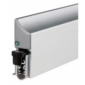 Profil pour plinthe automatique bas porte - Élégance Cassette ELLEN