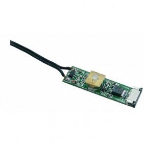Interrupteur Touch ON/OFF pour bandes LED Rolflex EMUCA