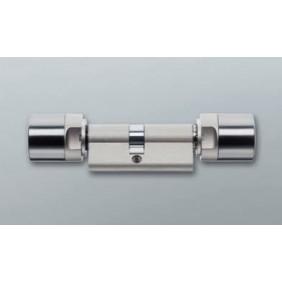 Cylindre électronique à bouton - profil Européen - 3061 SIMONS VOSS