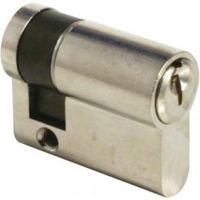 Cylindre européen de sûreté simple varié - 3 clés - Europa DORMAKABA