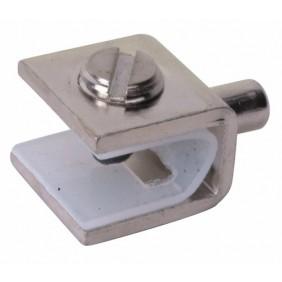 Pivot de glace pour verre de 6mm BRICOZOR