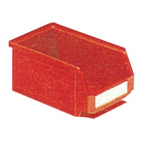 Bac de rangement en polyéthylène -  0,8 litres SCHAEFER