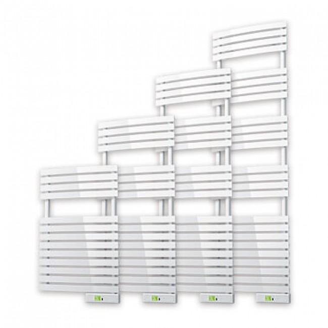 Sèche-serviettes électrique connecté - Blanc - Delta Ultimate Wifi™ ROINTE