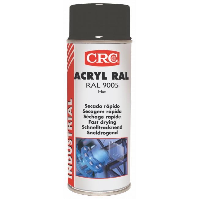 Peinture acrylique de finition - aérosol 520 ml CRC