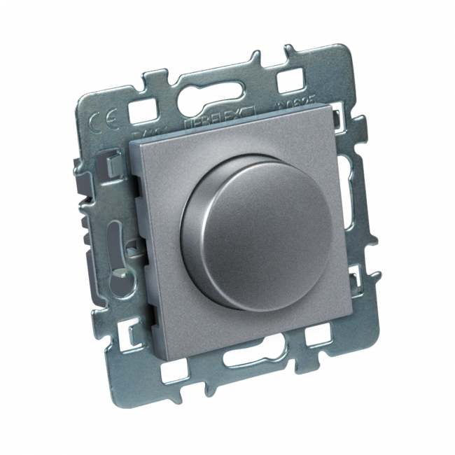 Mécanisme variateur 2 fils + cache + support métal - Casual DEBFLEX