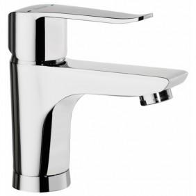 Mitigeur de lavabo - chromé - fixe et droit  -  Ypsilon Plus RAMON SOLER