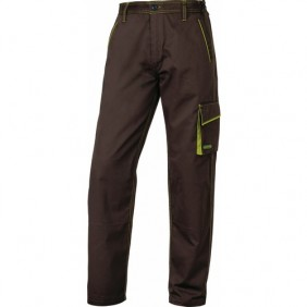 Pantalon de travail cinq poches Panostyle PANOPLY