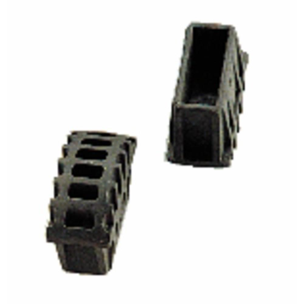 sabots en caoutchouc pour chelles 1 paire tubesca. Black Bedroom Furniture Sets. Home Design Ideas