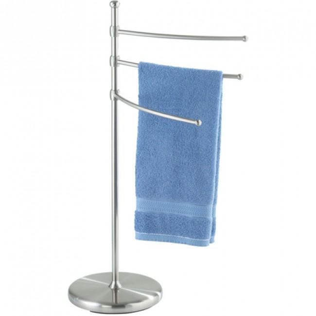 Porte-serviettes - à poser - 3 bras - Adiamo WENKO