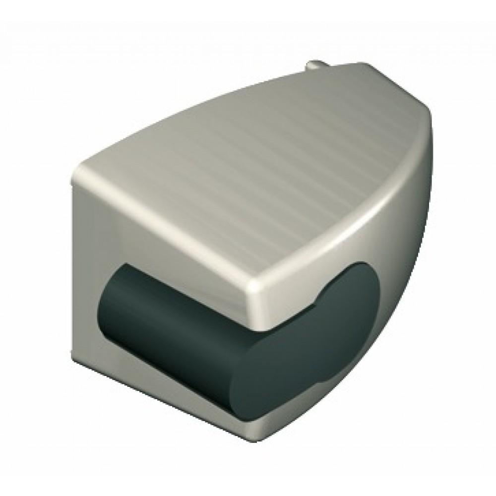 butoir de coulissant type 6251 la crois e ds bricozor. Black Bedroom Furniture Sets. Home Design Ideas
