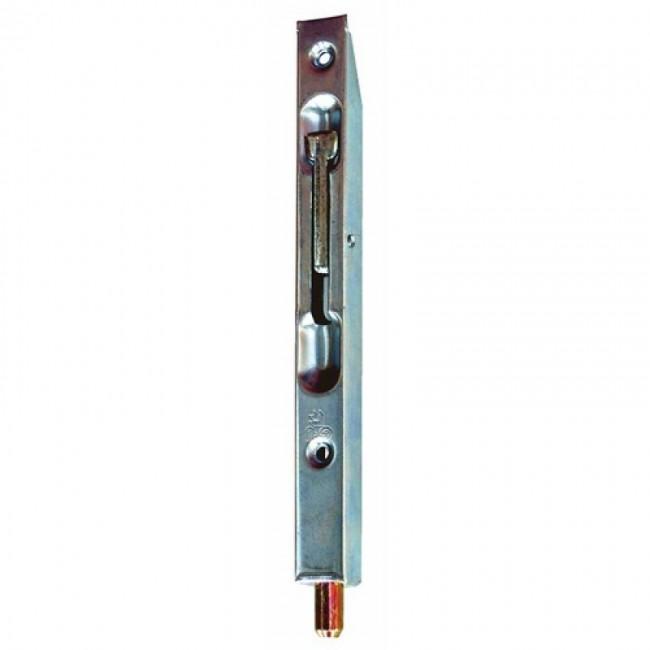 Verrou à encaster - levier à bascule - coffre 16x13 mm FERCO