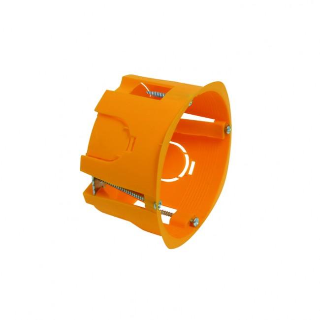 Boite d'encastrement - pour cloison creuse - appareillage 20/32 A DEBFLEX
