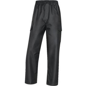 Sur-pantalon de pluie - imperméable - taille élastique - Galway DELTA PLUS