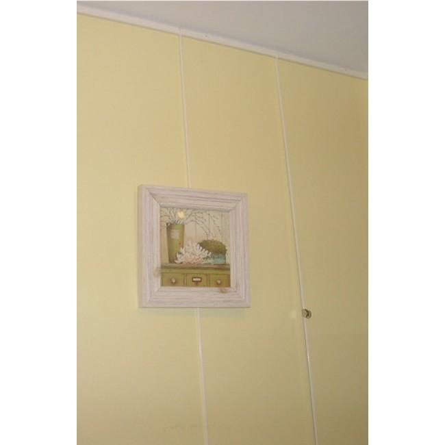 Kit cimaise ikea perfect affordable excellent tagre for Cimaise tableau castorama