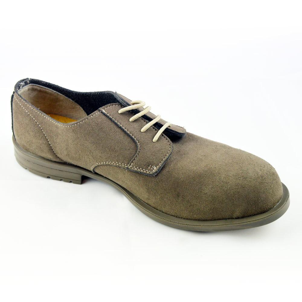 3a7493e6408b12 Chaussures de sécurité légères - Élégant - Ekla HONEYWELL | Bricozor