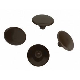 Capuchons plastiques pour vis type VFM et VFP