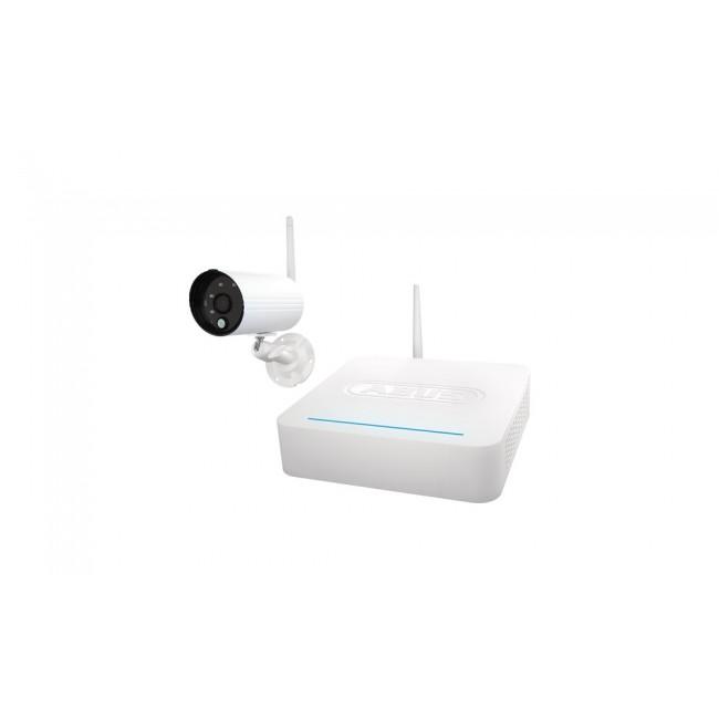 Système de vidéo surveillance sans fil - Onelook ABUS