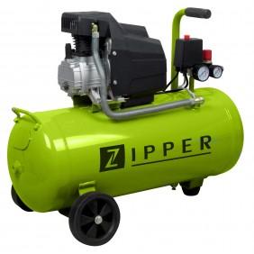 Compresseur - cuve 50 litres - ZI-COM50E ZIPPER