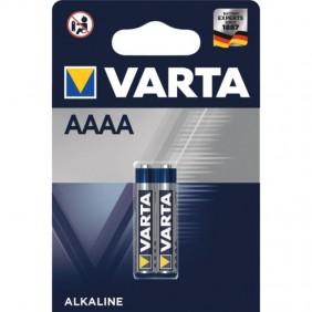 Pile pour appareils photo et appareils électroniques VARTA