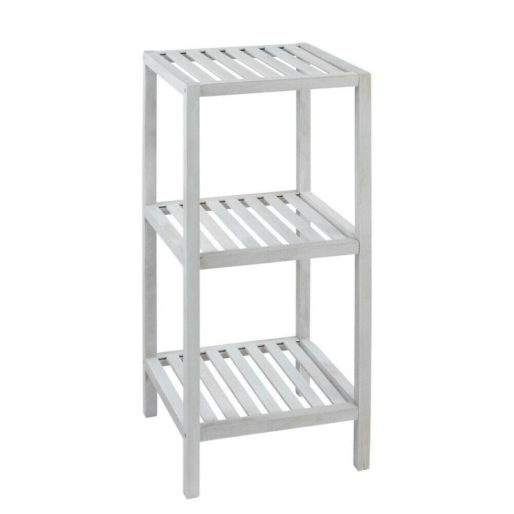 tag re salle de bains norway bois blanc 3 ou 4. Black Bedroom Furniture Sets. Home Design Ideas